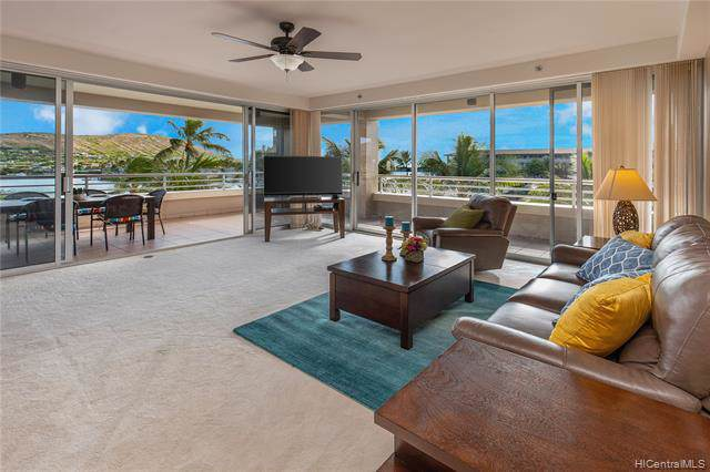 1 Keahole Place #3512, Honolulu, HI 96825 (MLS #201930064) :: Keller Williams Honolulu