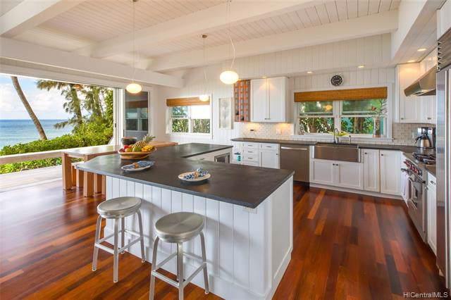 59-497 Ke Waena Road B, Haleiwa, HI 96712 (MLS #201930110) :: Elite Pacific Properties