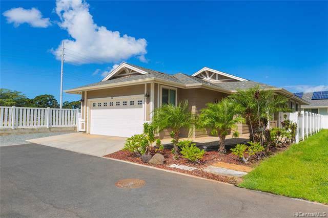 801 Kakala Street #28, Kapolei, HI 96707 (MLS #201930118) :: Elite Pacific Properties