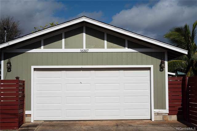 56-307 Kiu Place, Kahuku, HI 96731 (MLS #201930123) :: Keller Williams Honolulu