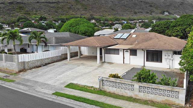 533 & 533-A W Hind Drive, Honolulu, HI 96821 (MLS #201930135) :: Elite Pacific Properties