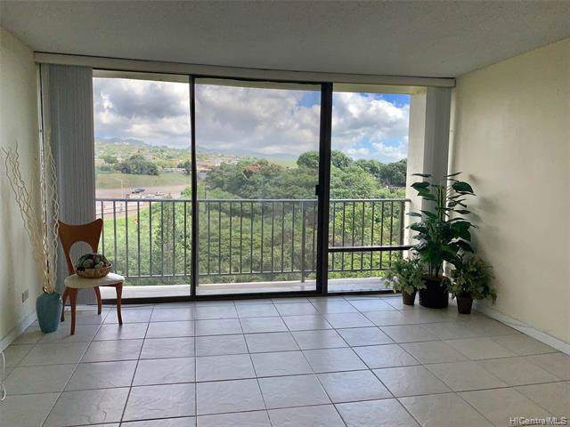 98-500 Koauka Loop 10D, Aiea, HI 96701 (MLS #201930140) :: Keller Williams Honolulu