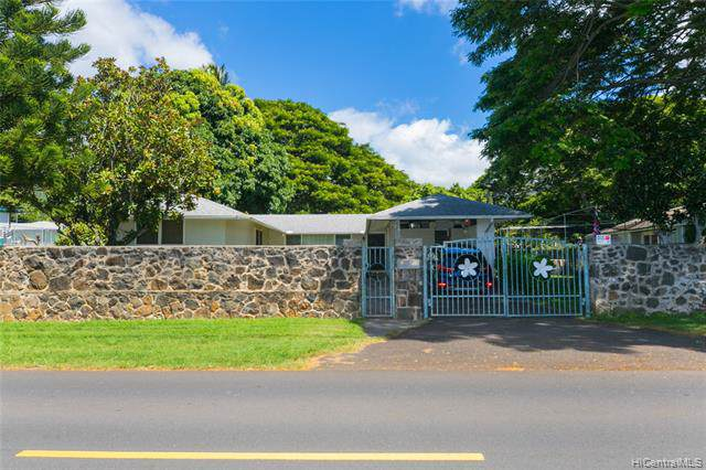 2179 Apio Lane, Honolulu, HI 96817 (MLS #201930247) :: The Ihara Team