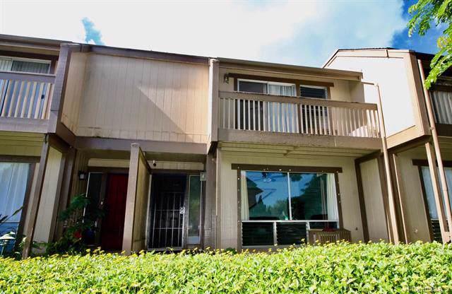 47-6962 Hui Kelu Street #6402, Kaneohe, HI 96744 (MLS #201930252) :: Island Life Homes