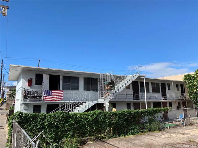 248 Kalihi Street, Honolulu, HI 96819 (MLS #201930285) :: Elite Pacific Properties