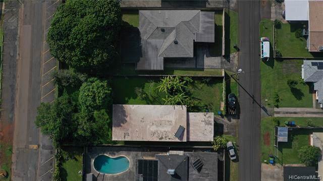 339 Iliwai Drive, Wahiawa, HI 96786 (MLS #201930311) :: Maxey Homes Hawaii