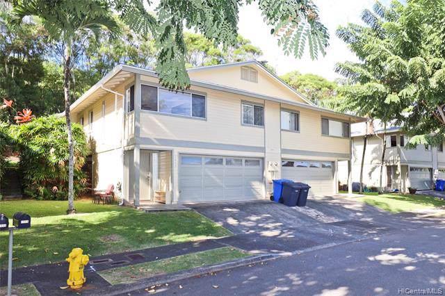 144 Kahako Street A, Kailua, HI 96734 (MLS #201930322) :: The Ihara Team