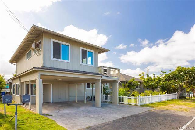 443 Maluniu Avenue, Kailua, HI 96734 (MLS #201930351) :: Barnes Hawaii