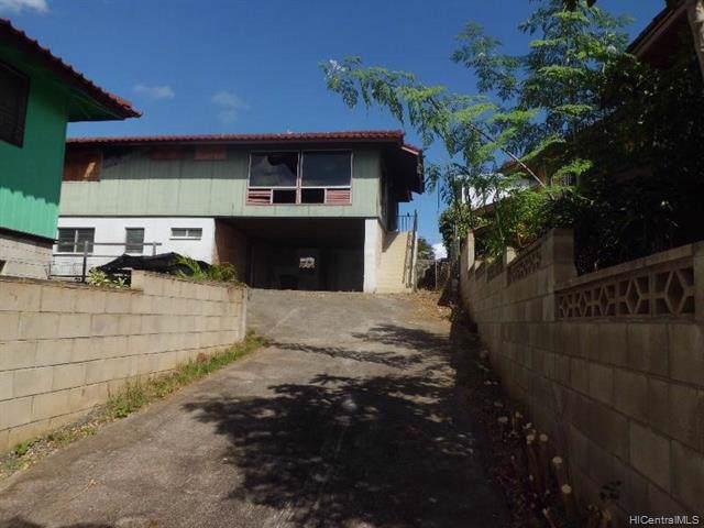 94-043 Waikele Loop, Waipahu, HI 96797 (MLS #201930353) :: The Ihara Team