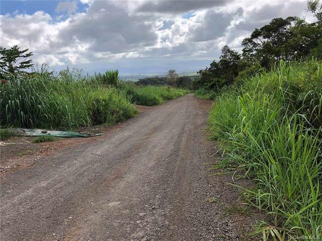 94-1100 Kunia Road 73B-3, Waipahu, HI 96797 (MLS #201930362) :: Team Lally