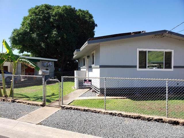 85-322 Imipono Place, Waianae, HI 96792 (MLS #201930374) :: Keller Williams Honolulu
