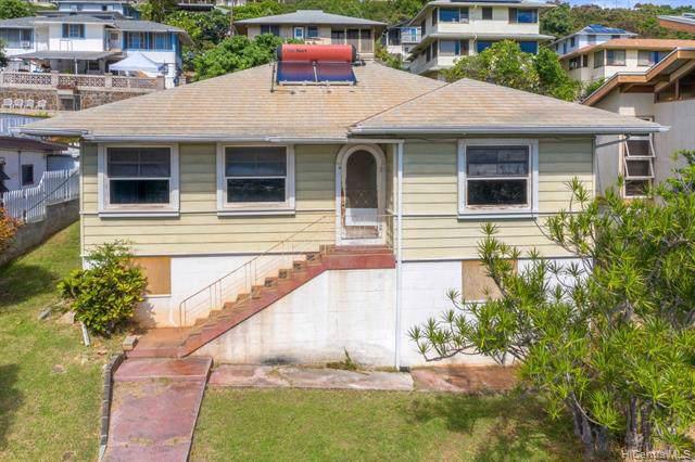 2129 Aupuni Street, Honolulu, HI 96817 (MLS #201930383) :: The Ihara Team