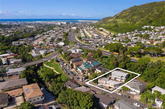 2744 Piliwai Street, Honolulu, HI 96819 (MLS #201930397) :: The Ihara Team