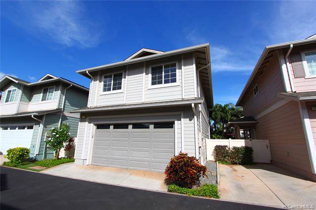 91-1001 Keaunui Drive #128, Ewa Beach, HI 96706 (MLS #201930413) :: Barnes Hawaii