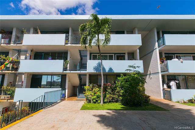 94-249 Waikele Road A204, Waipahu, HI 96797 (MLS #201930443) :: Keller Williams Honolulu