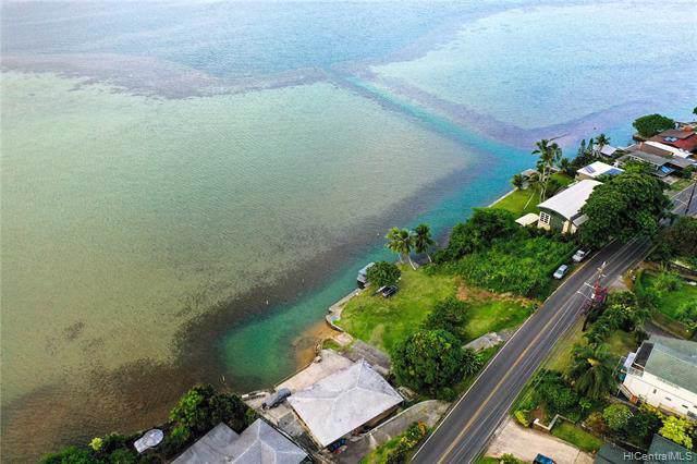 47-133 Kamehameha Highway, Kaneohe, HI 96744 (MLS #201930484) :: Maxey Homes Hawaii