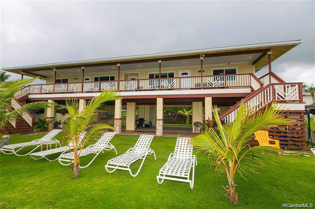 53-227 Kamehameha Highway, Hauula, HI 96717 (MLS #201930519) :: The Ihara Team