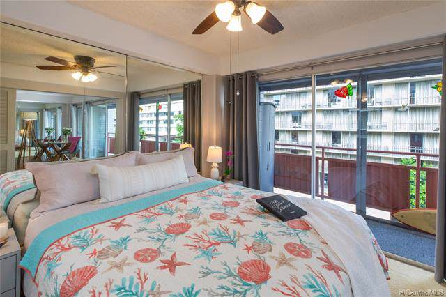 417 Nohonani Street #409, Honolulu, HI 96815 (MLS #201930606) :: Barnes Hawaii