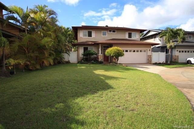 92-1440 Palahia Street, Kapolei, HI 96707 (MLS #201930611) :: Maxey Homes Hawaii