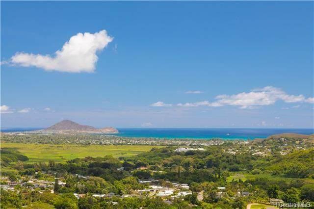0 Lopaka Way #2, Kailua, HI 96734 (MLS #201930686) :: Keller Williams Honolulu