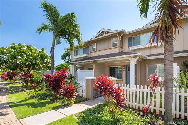 91-2091 Kaioli Street #1602, Ewa Beach, HI 96706 (MLS #201930700) :: Barnes Hawaii