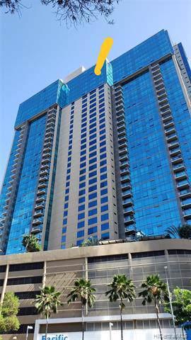 1200 Queen Emma Street #3805, Honolulu, HI 96813 (MLS #201930704) :: Elite Pacific Properties