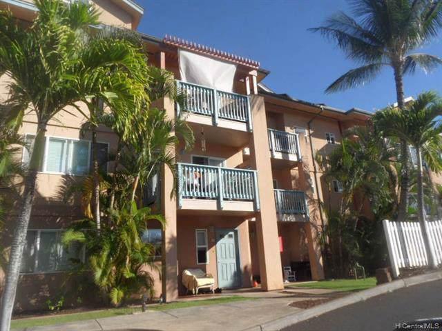 25 Heather Lane #124, Lahaina, HI 96761 (MLS #201930739) :: Maxey Homes Hawaii