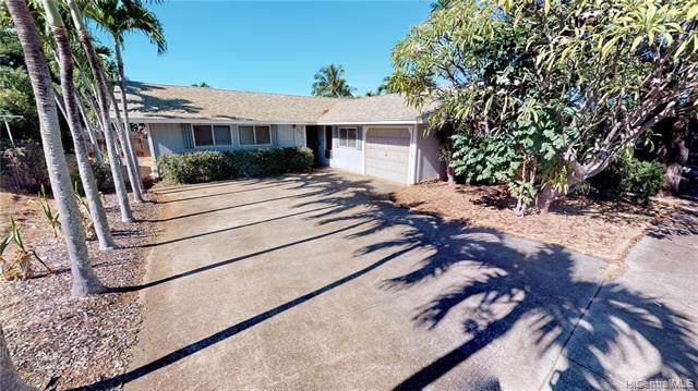 2700 Akalani Loop, Makawao, HI 96768 (MLS #201930741) :: Keller Williams Honolulu