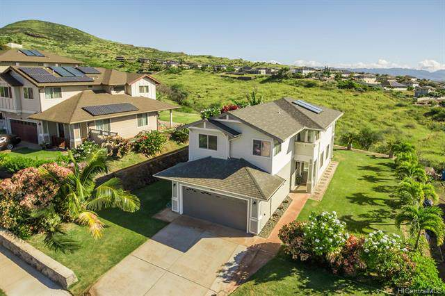92-615 Welo Street, Kapolei, HI 96707 (MLS #201930774) :: Elite Pacific Properties