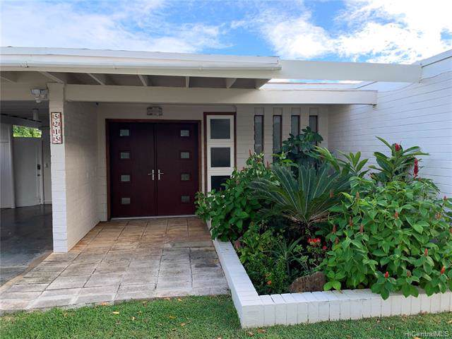 5215 Apo Drive, Honolulu, HI 96821 (MLS #201930813) :: Elite Pacific Properties