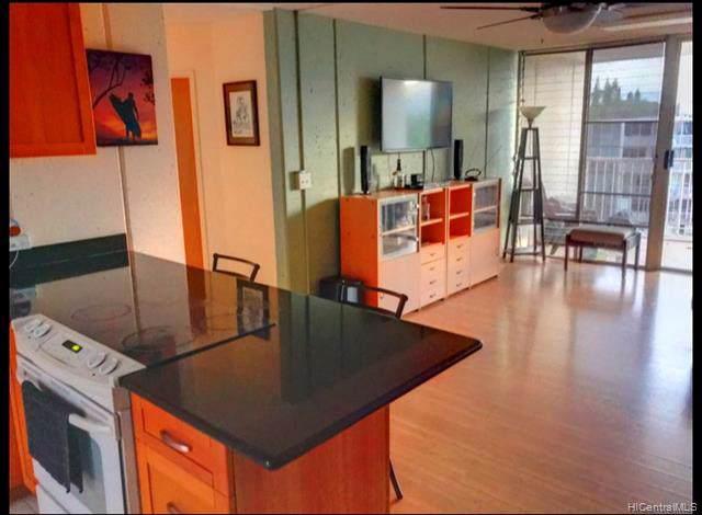 95-061 Waikalani Drive D1002, Mililani, HI 96789 (MLS #201930833) :: Elite Pacific Properties