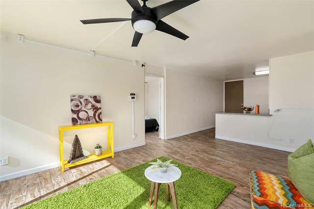 95-2044 Waikalani Place C102, Mililani, HI 96789 (MLS #201930840) :: Elite Pacific Properties