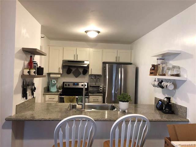60 N Beretania Street #1407, Honolulu, HI 96817 (MLS #201930890) :: Elite Pacific Properties