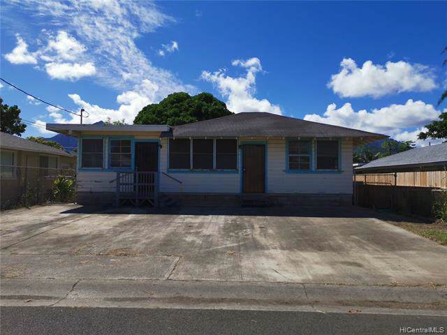 451 Lanae Way, Kailua, HI 96734 (MLS #201930891) :: The Ihara Team