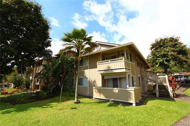95-510 Wikao Street B106, Mililani, HI 96789 (MLS #201930925) :: Maxey Homes Hawaii