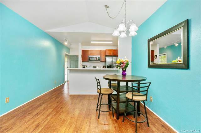 95-833 Wikao Street C206, Mililani, HI 96789 (MLS #201930928) :: Maxey Homes Hawaii