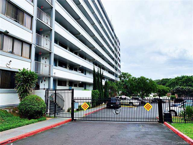 99-015 Kalaloa Street #905, Aiea, HI 96701 (MLS #201930954) :: Elite Pacific Properties