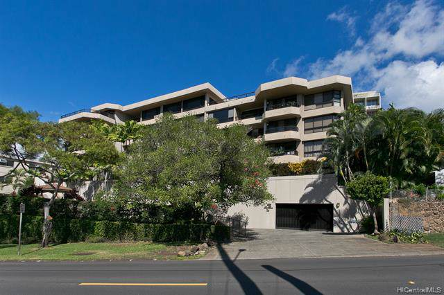 512 Iolani Avenue #302, Honolulu, HI 96813 (MLS #201931007) :: Elite Pacific Properties