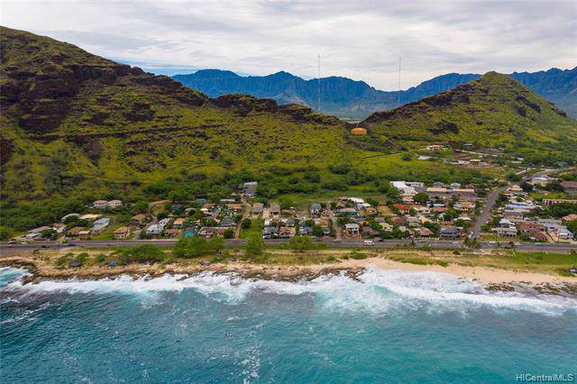 87-1446 Akowai Road, Waianae, HI 96792 (MLS #201931008) :: Elite Pacific Properties