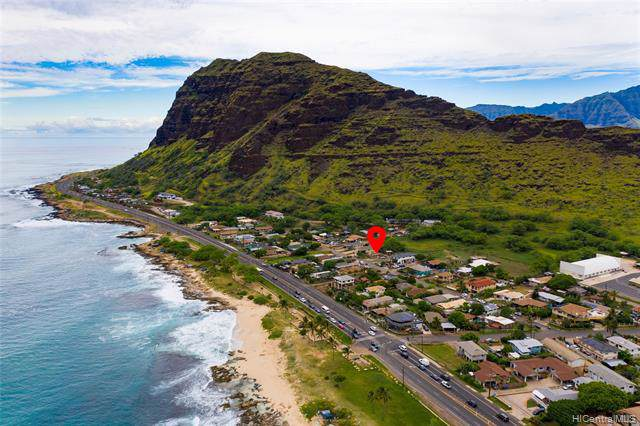 87-1442 Akowai Road, Waianae, HI 96792 (MLS #201931013) :: Elite Pacific Properties
