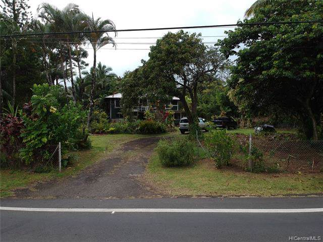14300 Hana Highway, Hana, HI 96713 (MLS #201931018) :: Keller Williams Honolulu