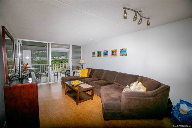 2029 Nuuanu Avenue #1709, Honolulu, HI 96817 (MLS #201931046) :: The Ihara Team