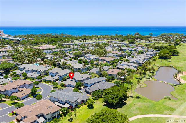 92-1174-1 Olani Street 52-1, Kapolei, HI 96707 (MLS #201931087) :: Keller Williams Honolulu