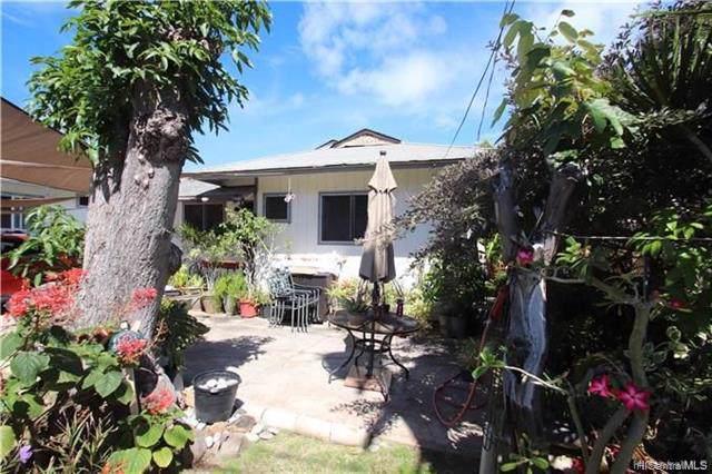 838 Lokahi Street, Honolulu, HI 96826 (MLS #201931152) :: Barnes Hawaii