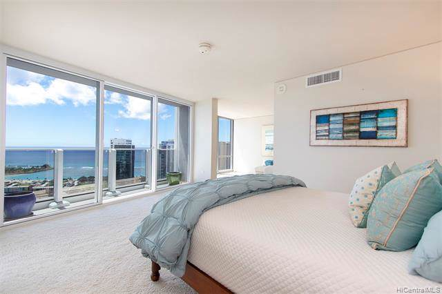 1296 Kapiolani Boulevard #4603, Honolulu, HI 96814 (MLS #201931192) :: Elite Pacific Properties