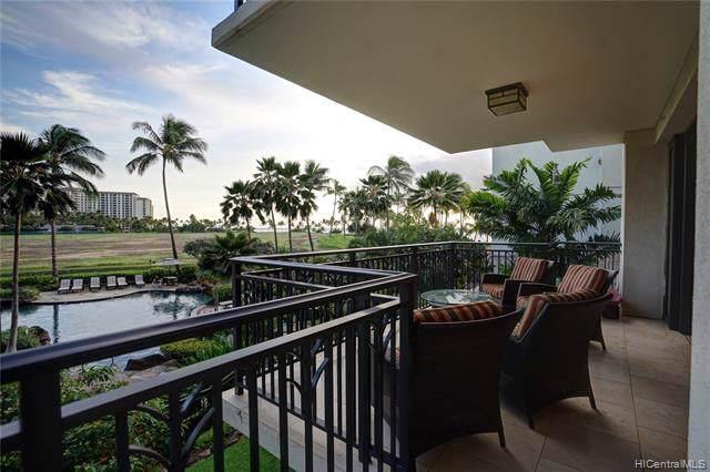 92-102 Waialii Place B-207, Kapolei, HI 96707 (MLS #201931207) :: Keller Williams Honolulu