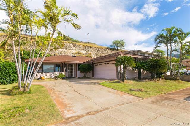 87-108 Kaleiwohi Street, Waianae, HI 96792 (MLS #201931288) :: Maxey Homes Hawaii