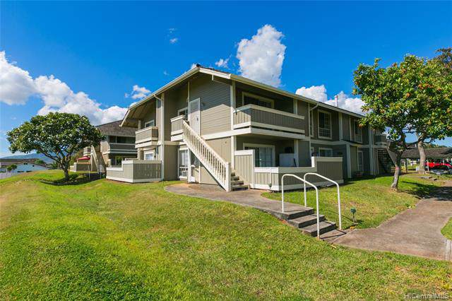 94-1394 Kulewa Loop U, Waipahu, HI 96797 (MLS #201931293) :: The Ihara Team