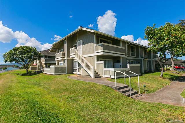 94-1394 Kulewa Loop U, Waipahu, HI 96797 (MLS #201931293) :: Elite Pacific Properties