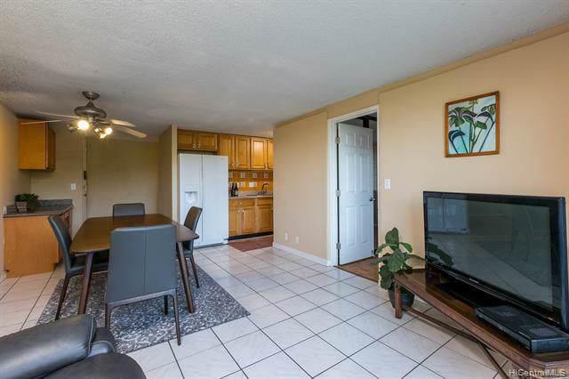 1720 Huna Street B504, Honolulu, HI 96817 (MLS #201931297) :: Elite Pacific Properties